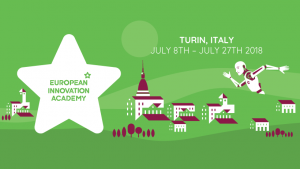 Executive Innovation 4.0 Masterclass @ Lingotto Torino