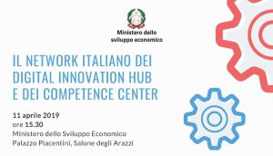 IL NETWORK ITALIANO DEI DIGITAL INNOVATION HUB E DEI COMPETENCE CENTER
