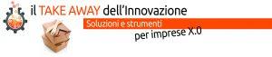 SAVE THE DATE – TAKE AWAY DELL'INNOVAZIONE. Innovazione di prodotto e di business. L'Additive Manufacturing di PRIMA INDUSTRIE_17 aprile @ Centro Congressi Unione Industriale Torino